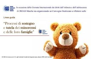 cartolina tutela minori novembre 2016