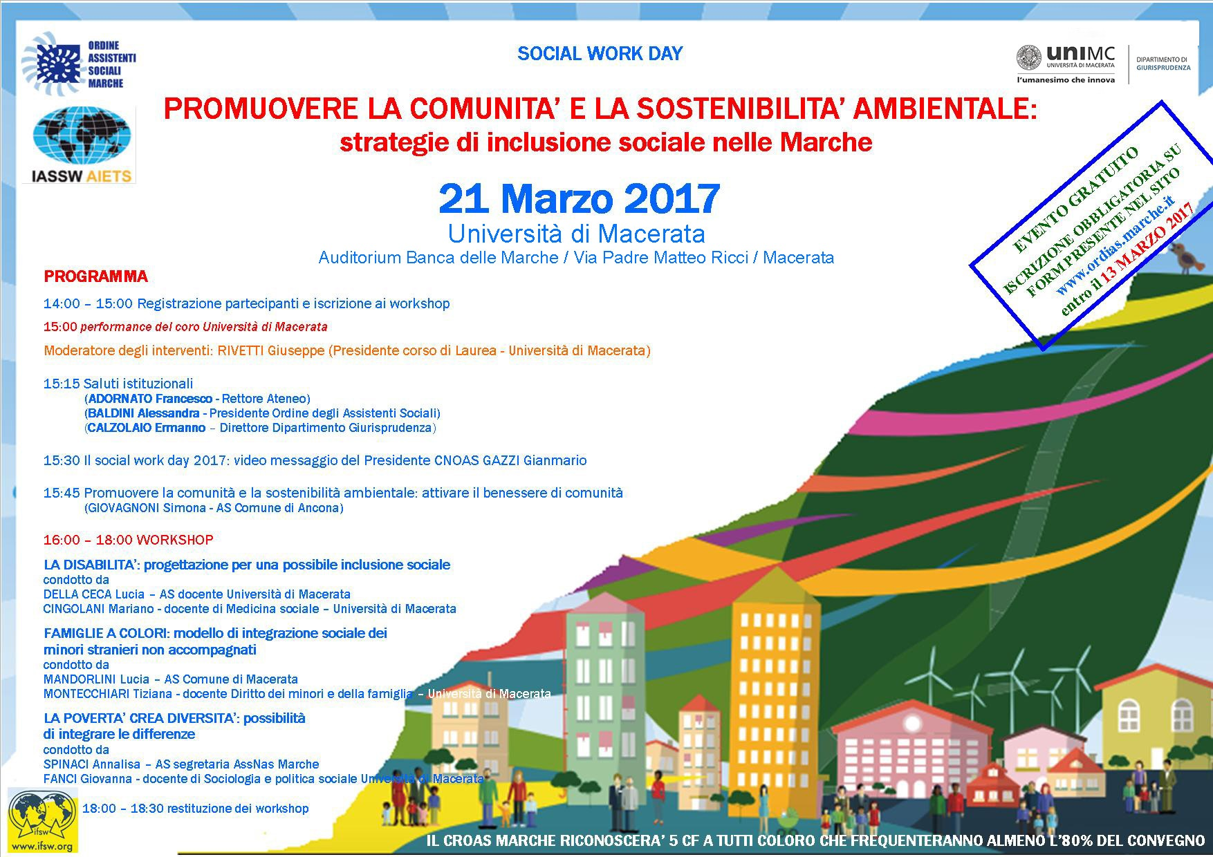 manifesto 21 marzo 2017